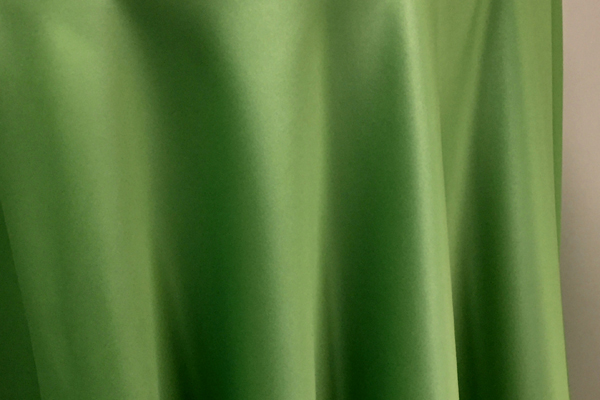 26-apple-green-satin