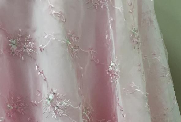 15-pink-floral-organza