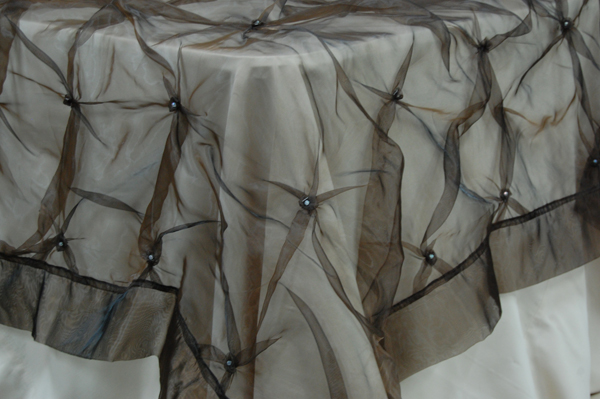 10-dark-brown-pinch-organza