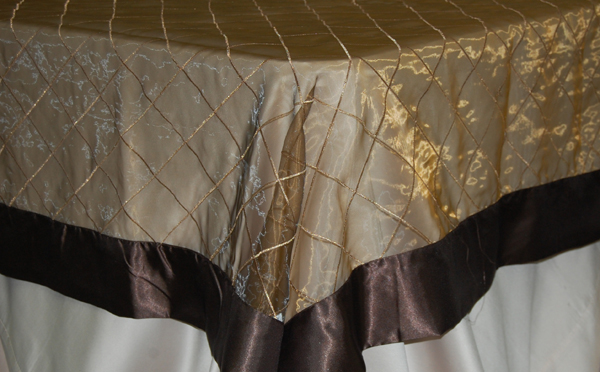 14-dark-brown-diamond-organza