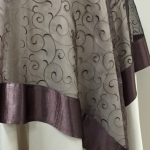 12-chocolate-brown-swirl-organza