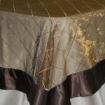 14-dark-brown-diamond-organza