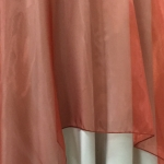 17-burnt-orange-plain-organza